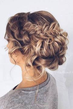 Hairstyles diy and tutorial for all hair lengths 061   fashion