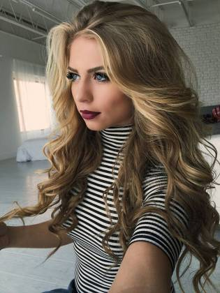 Hairstyles diy and tutorial for all hair lengths 067   fashion