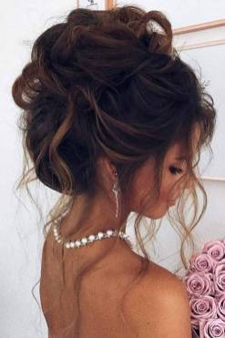 Hairstyles diy and tutorial for all hair lengths 072   fashion