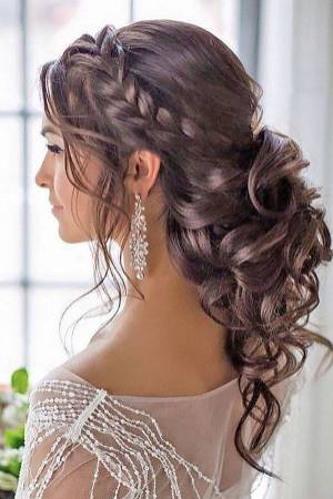 Hairstyles diy and tutorial for all hair lengths 076 | fashion