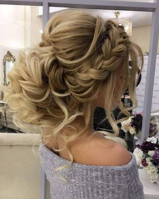 Hairstyles diy and tutorial for all hair lengths 079   fashion
