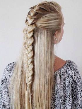 Hairstyles diy and tutorial for all hair lengths 088 | fashion
