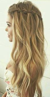 Hairstyles diy and tutorial for all hair lengths 097 | fashion