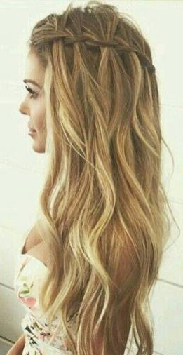 Hairstyles diy and tutorial for all hair lengths 097   fashion