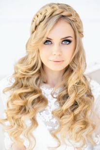 Hairstyles diy and tutorial for all hair lengths 110 | fashion