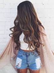 Hairstyles diy and tutorial for all hair lengths 112   fashion