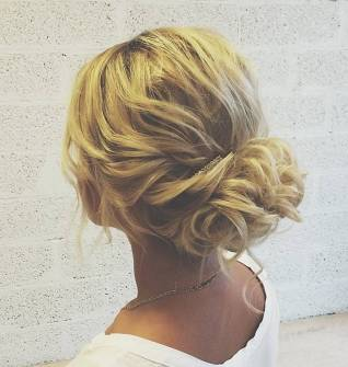 Hairstyles diy and tutorial for all hair lengths 117   fashion