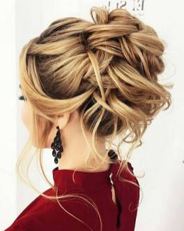 Hairstyles diy and tutorial for all hair lengths 118 | fashion