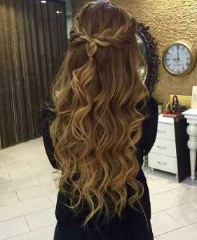 Hairstyles diy and tutorial for all hair lengths 125 | fashion