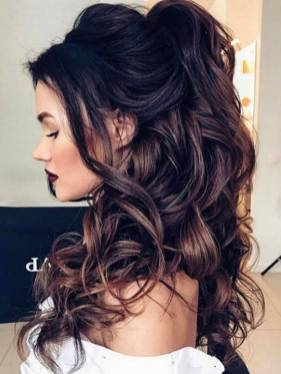 Hairstyles diy and tutorial for all hair lengths 134   fashion