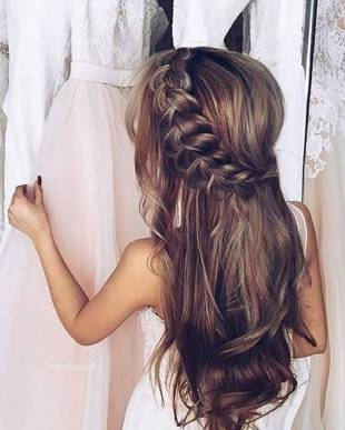 Hairstyles diy and tutorial for all hair lengths 140 | fashion