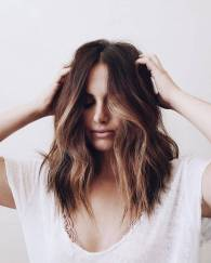Hairstyles diy and tutorial for all hair lengths 151   fashion