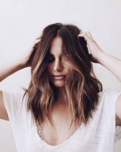 Hairstyles diy and tutorial for all hair lengths 151 | fashion