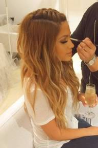 Hairstyles diy and tutorial for all hair lengths 189   fashion