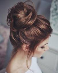 Hairstyles diy and tutorial for all hair lengths 205 | fashion