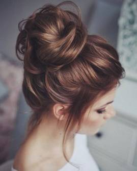 Hairstyles diy and tutorial for all hair lengths 205   fashion