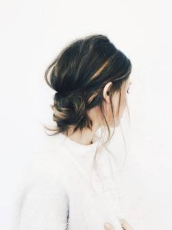 Hairstyles diy and tutorial for all hair lengths 206 | fashion