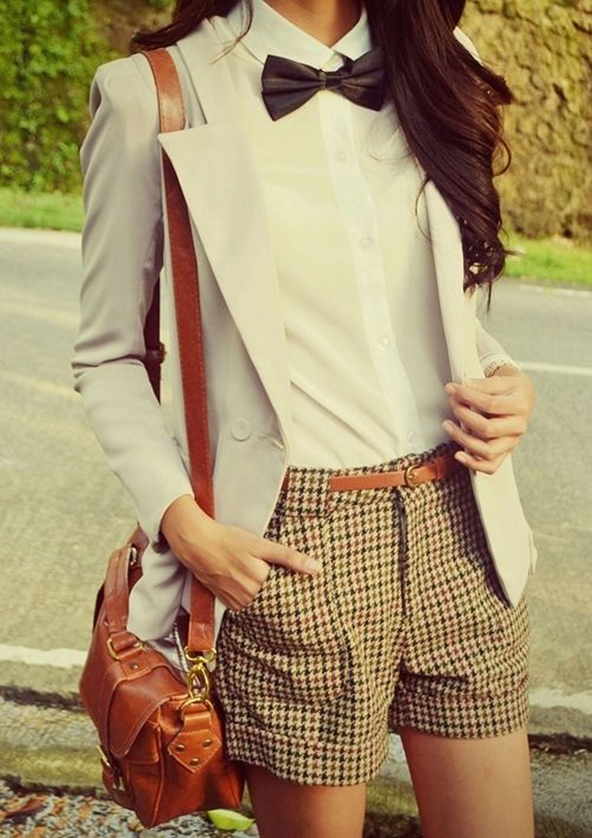 If femenine is not your style, these outfits are what you were looking for (60)