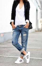 If femenine is not your style, these outfits are what you were looking for (61)