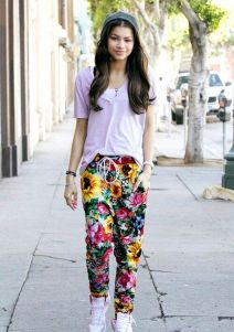 If femenine is not your style, these outfits are what you were looking for (74)