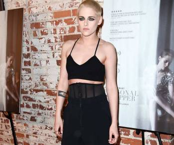 Kristen Stewart in a Gorgeous Fashion - 114 | Fashion DressFitMe