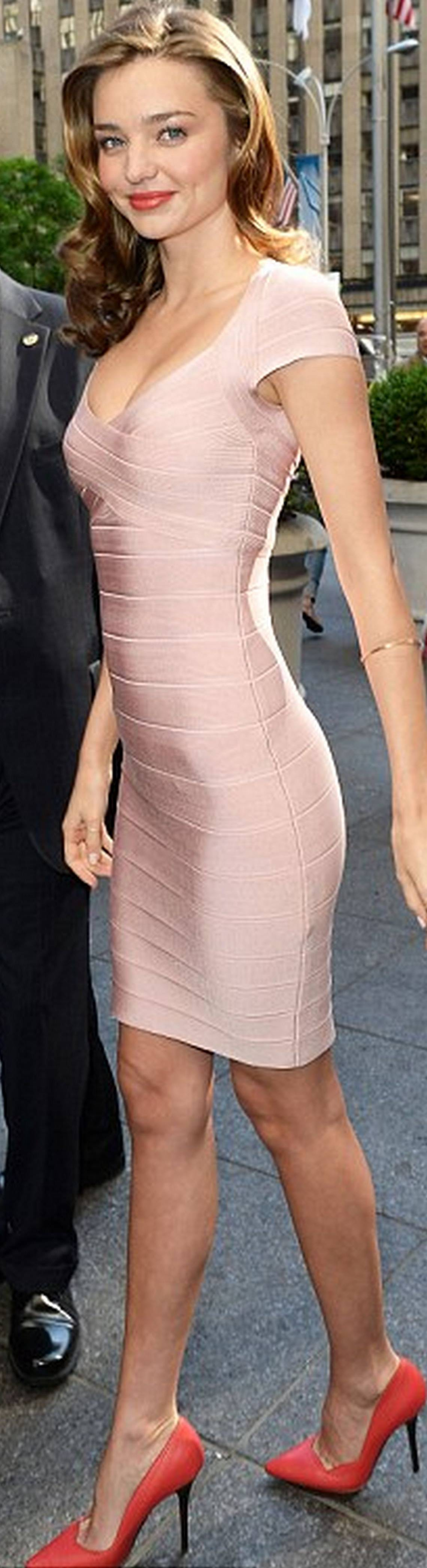 Pink sleeve dress idea for daily action 41 fashion