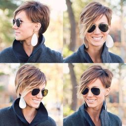 Pixie haircuts for women (27)