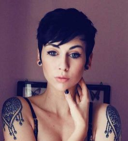 Pixie haircuts for women (69)