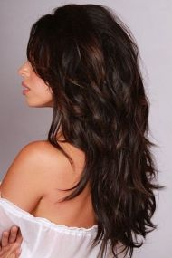 Stunning hairstyles for warm black hair ideas (14)