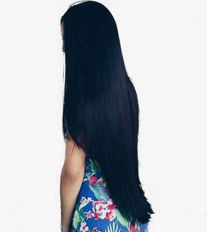 Stunning hairstyles for warm black hair ideas (20)