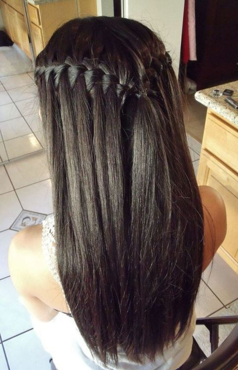 Stunning hairstyles for warm black hair ideas (36)
