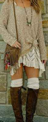 Sweaters outfit idea you should try this year (010)   fashion