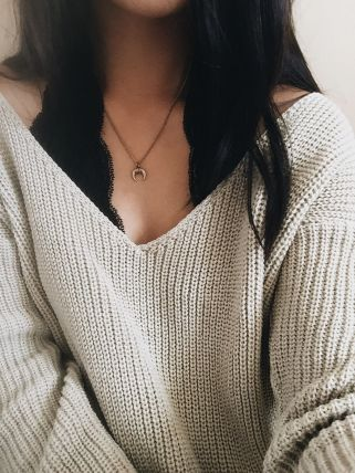 Sweaters outfit idea you should try this year (011) | fashion