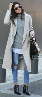 Sweaters outfit idea you should try this year (024) | fashion