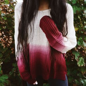 Sweaters outfit idea you should try this year (066) | fashion