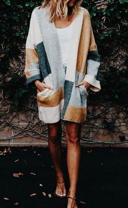 Sweaters outfit idea you should try this year (087) | fashion