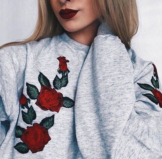 Sweaters outfit idea you should try this year (091)   fashion