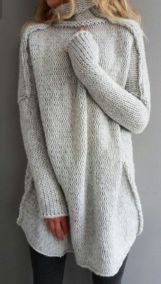Sweaters outfit idea you should try this year (092)   fashion