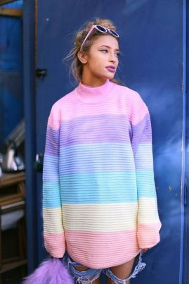 Sweaters outfit idea you should try this year (107) | fashion
