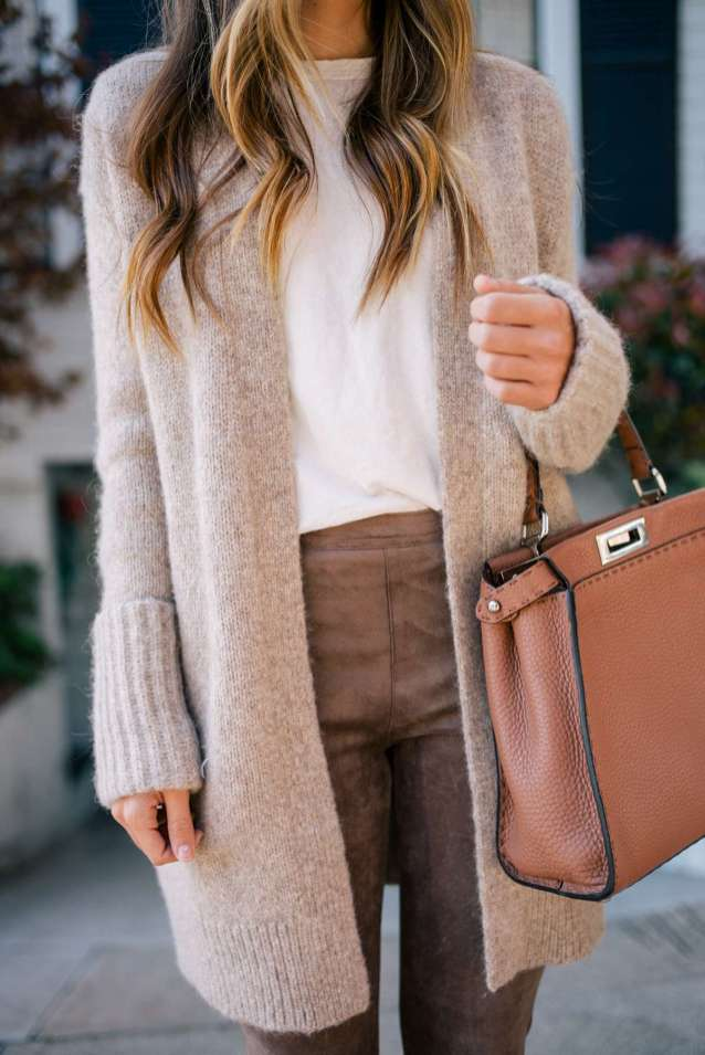 Sweaters outfit idea you should try this year (111)   fashion