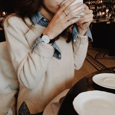 Sweaters outfit idea you should try this year (132)   fashion