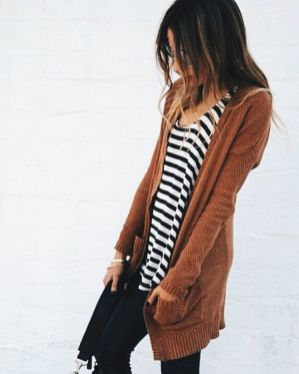 Sweaters outfit idea you should try this year (139)   fashion