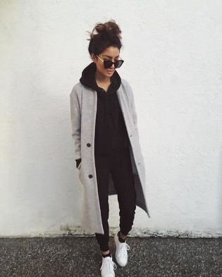 Sweaters outfit idea you should try this year (143)   fashion