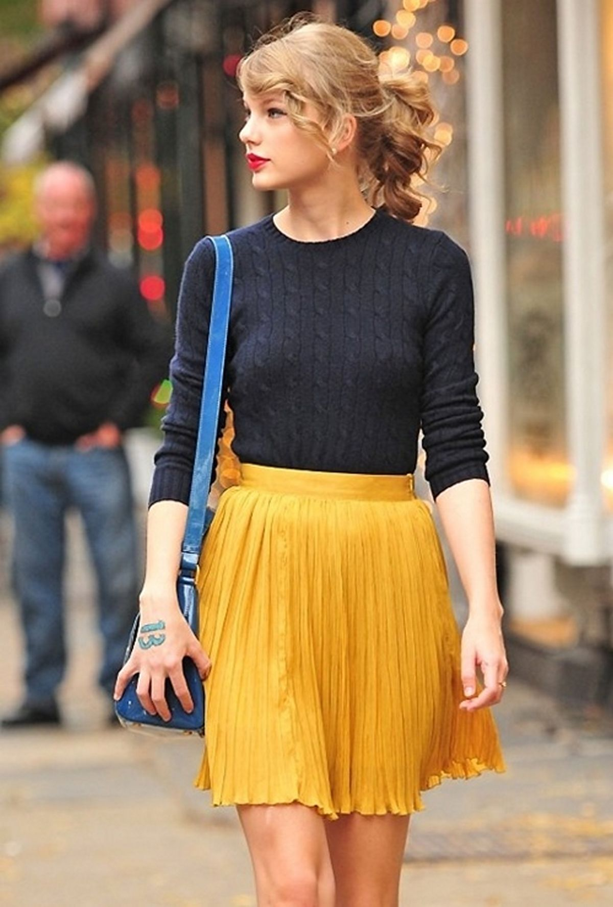 Taylor swift's most epic fashion moments 05