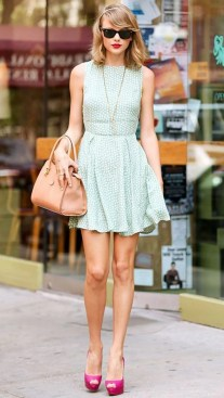 Taylor swift's most epic fashion moments 15