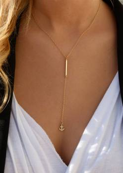 The Ultimate Layered Necklaces Idea - 27 | Fashion DressFitMe