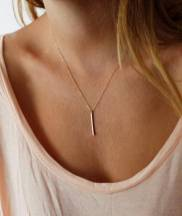 The Ultimate Layered Necklaces Idea - 29 | Fashion DressFitMe