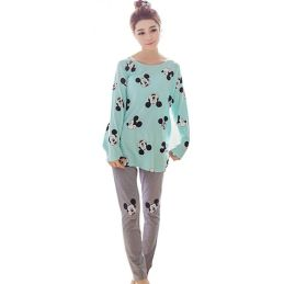Women's pyjamas style to help you look sharp 001 fashion