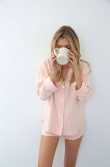 Women's pyjamas style to help you look sharp 013 fashion
