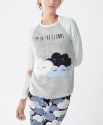 Women's pyjamas style to help you look sharp 018 fashion